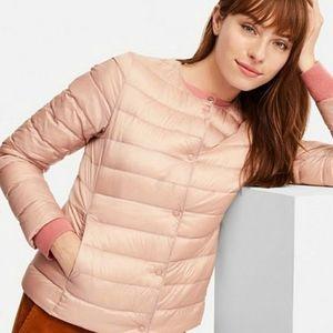 Uniqlo Ultra Light Down Compact Winter Jacket NWOT